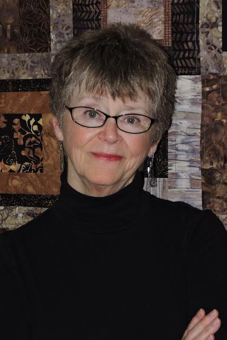 Dawn Carlson Conn - Commissioned Minister of Liturgical Arg