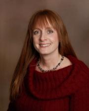 Annette Johnson - Communications Coordinator
