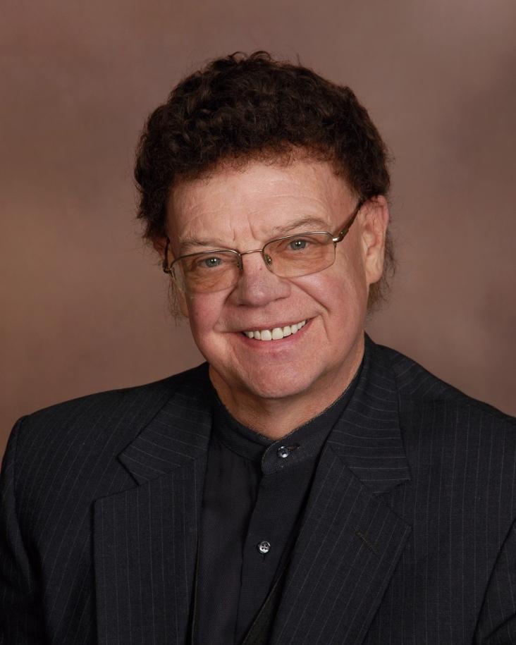 Steve Quesnel - Organist & Musician