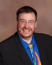 Rev T Michael Rock - Pastor & Teacher