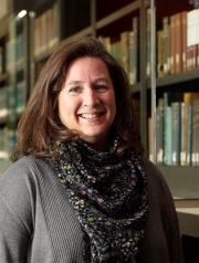 Tonya Tougte - Minister of Children & Families