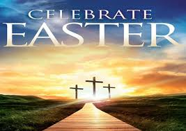 EASTER celebrate Easter