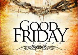 GOOD FRIDAY service2