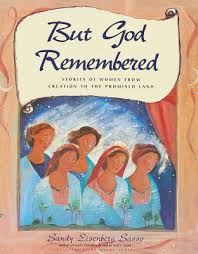 But God Remembered book cover